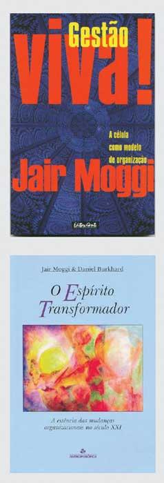 Livros Jair Moggi