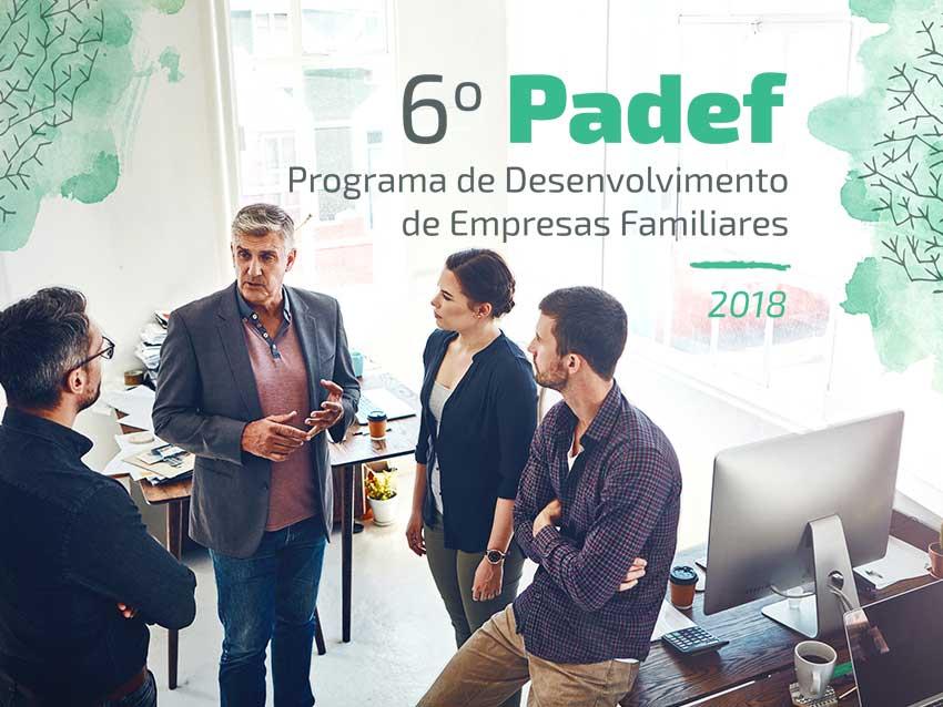 Empresas de Família